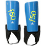 Canilleras Adidas, Performance F50 Youth Shin Guard, L