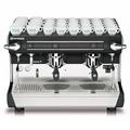 Máquina De Café Rancilio Mod. Classe 9 2gr.220v