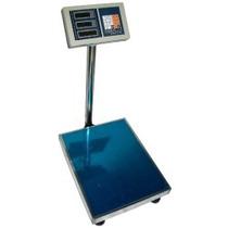Balanza O Peso Digital Industrias 200kg 110 V Nacho Store