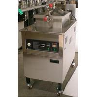Freidora Pollo Broaster Gas Nueva (somos Importadores)