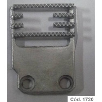 Dientes Para Maquina De Coser Yamata 811