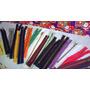 Lote 400 Cierres A1 Para Pantalon Variedad Medidas Colores