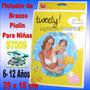 Flotador Inflable De Brazo De Piolin Bestway 97009 6-12 Añs