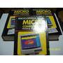 Libro:enciclopedia De La Microcomputacion(teoria Y Practica)