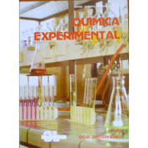 Química Experimental 1er Año Diversificado Larense