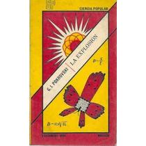 Libro, La Explosión De G. I. Pokrovski Edit Mir.