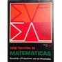 Libro, 2650 Ejercicios De Matemáticas De J. Giménez Romero.