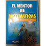 Libro Mentor De Matemáticas (océano)