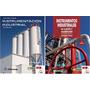 Combo De Libros De A.creus Solé - Instrumentación Industrial