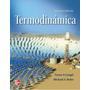 Termodinámica Cengel 7ma Ed Pdf Envío Inmediato