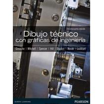 Libro Digital Dibujo Tecnico Con Gráficas De Ingeniería Pdf
