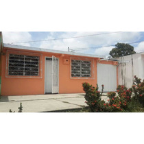 Casas En Venta En Yaritagua