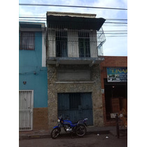 Casa Usada Con Zonificación Comercial