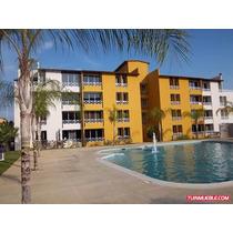 Thai Apartamento En Alquiler 3 Hab Amoblado