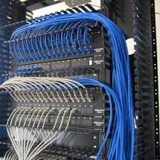 Instalacion De Cableado Estructurado De Redes