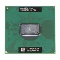 Procesador Intel Pentium M740 Hp Compaq Dv4000 V4000 Sl7sa