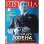 Revista Historia Perón Nazismo Guernica Politica Colon