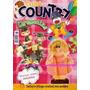 Colección De 20 Revistas Country Madera Y Foamy