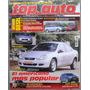 Revista Top Auto - Neon Audi Porsche Bmw Jaguar Vw