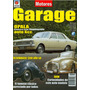 Revista Garage Autos Clasicos - Ford Cobra Opel Skoda Chevy