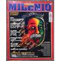 Revista Milenio De Ciencia Biología Ecología Historia