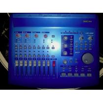 Interface De Audio Controlador Midi Tascam Us428 4 Canales