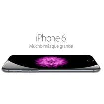 Apple Iphone 6 Gold/space Gray Pantalla 4.7 16gb Liberado