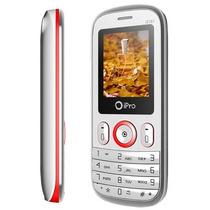 Nuevos Celular Ipro I3181 Dual Sim Mp3 Linterna Bluetooth Sd