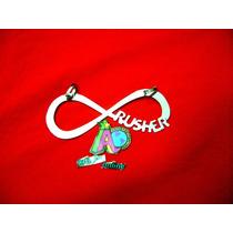 Rusher Big Time Rush Acero Artistas Online C/u