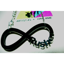 Collares Rusher Big Time Rush