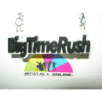 Colecciones Rusher Big Time Rush Artistas Online
