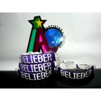 Pulseras Justin Bieber Y Otros Artistas Online