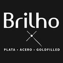 Prendas Brilho Joias Oro Laminado 18k - Acero. Mantas Mayor!