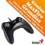Control Para Juegos En Pc Genius