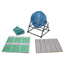 Juego De Bingo Tradicional 100 Cartones!!!