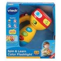 Vtech Linterna De Colores