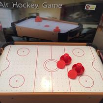 Juego Mesa Hockey Aire