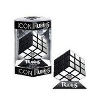 Cubo Icon Magico De Rubiks, Original Ideal Destreza Mental