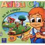 Juego Educativo Adibú Chu En El Campo