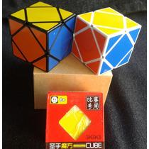 Skewb Shengshou Cubo De Rubik Velocidad Profesional Puzzle