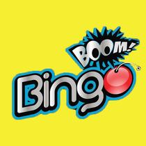 Bingo Boom Profesional Familiar Electronico Juego Sin Biombo
