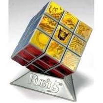 Cubo Magico De Rubiks Allspark 2, Ideal Destreza Mental