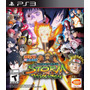 Naruto Ultimate Ninja Revolution Ps3 Entrega Inmediata