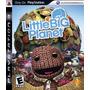 Ps3 Little Big Planet Para Playstation 3 Al Mejor Precio