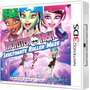 Juego Original Monster High 3d Para Consolas Nintendo 3ds Xl