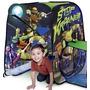 Carpa De Juegos Tortugas Ninja Mutantes De Nickelodeon