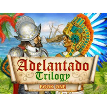 Adelantado Trilogy: Book One Español Juego Pc Aventura