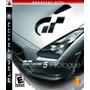 Remate Juegos Ps3 Nuevos Sellados Gran Turismo Fifa