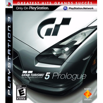 Gran Turismo 5 Prologue Para Ps3. Playstation 3. Fifa, Mlb