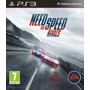 Need For Speed Rivals Ps3 Nuevo